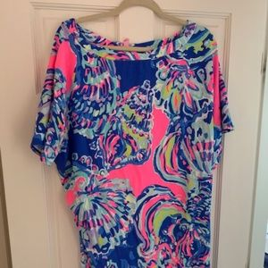 Lilly Pulitzer - Lowe Dress - Large